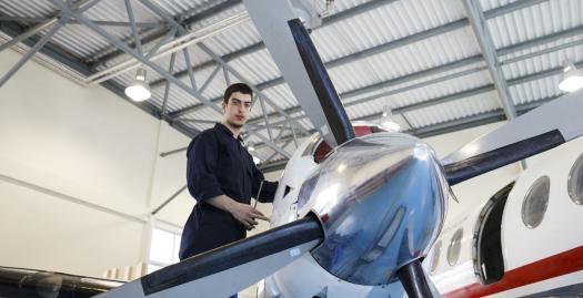 2A551: Aircraft Maintenance Questions! Trivia Quiz