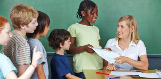 Test And Classroom Assessment Strategies! Trivia Quiz