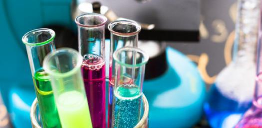 Quiz: Are You Ready To Take The Chemistry Test?