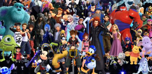 Quiz: Which Kingdom Hearts Character Is Your Boyfriend?