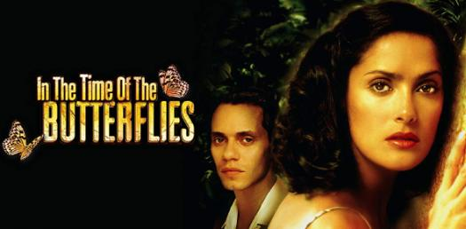 Novel Quiz: In The Time Of The Butterflies! Trivia