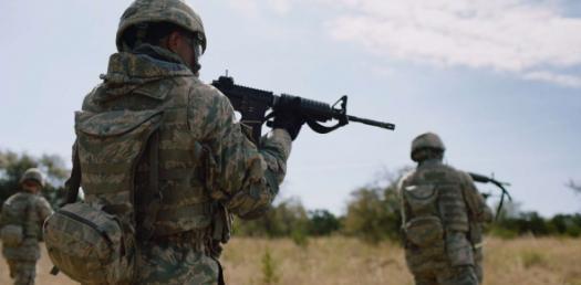 Quiz: Security Forces Journeyman Vol 2 Questions