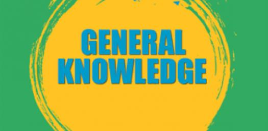 Take The Easiest General Knowledge Questions!