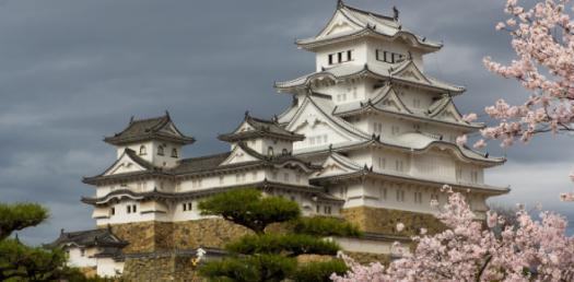 Take The Trivia Quiz On Medieval Japan!