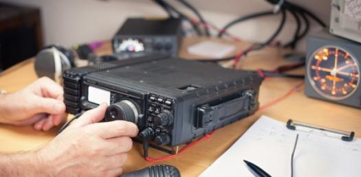 Brunei Darussalam: Trivia Quiz On Amateur Radio!