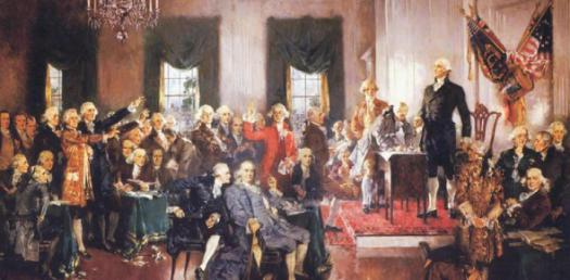 Are You A Federalist Or An Anti-federalist? Quiz