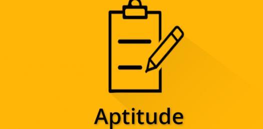 Trivia: Can You Pass This Aptitude Quiz?
