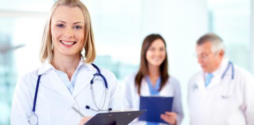 Trivia Quiz On Basic Medical Vocabulary!