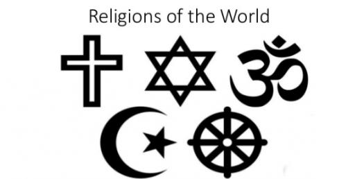 Religions Of The World! Trivia Facts Quiz