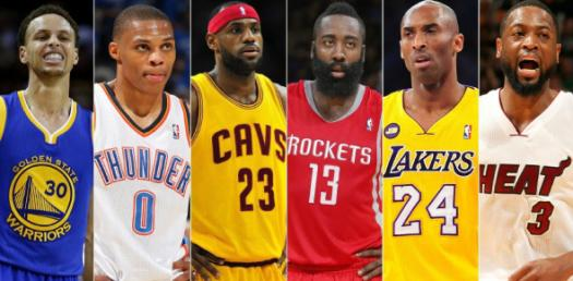 Quiz: Which NBA Player Are You? Take This Quiz To Know!