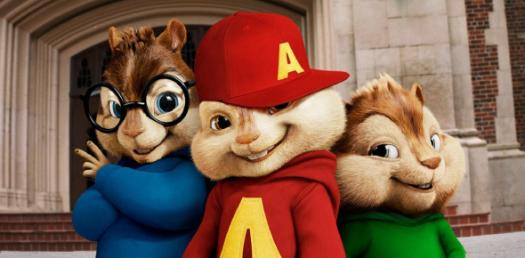 How Well Do You Know About The Alvin And The Chipmunks? Quiz!