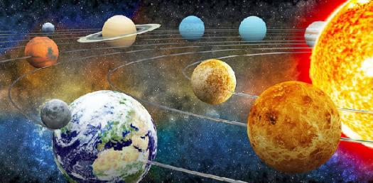 Quiz: Trivia Questions On The Solar System