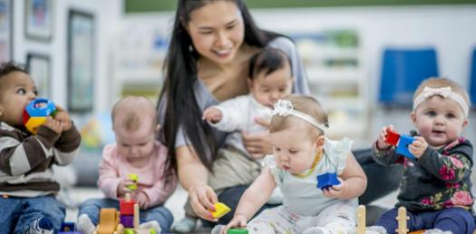Nursery Policies And Procedures! Trivia Questions Quiz