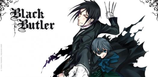 Are You Worthy Of Sebastian(Black Butler)? Quiz