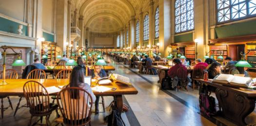 Quiz: Some Basic Library Rules Question!
