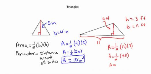 Quiz: Solve The Basic Geometry Questions