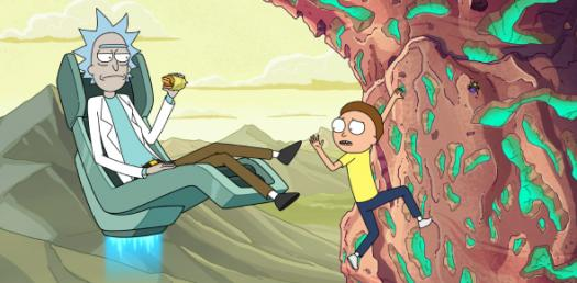 Take The Ultimate Rick And Morty Quiz!