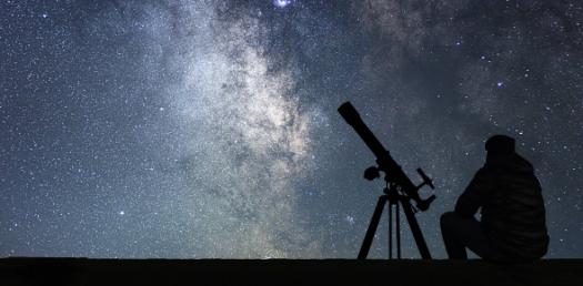Quiz: Are You Ready To Take A Short Astronomy Test?