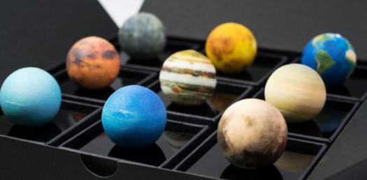 Quiz: Test Your Knowledge On The Solar System!