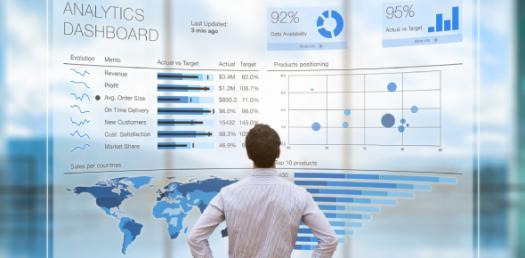 Analytics Quiz: The Enterprise Genie (Teg) Business Solutions