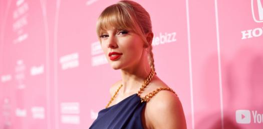 Do You Know Which Taylor Swift Song Are You?
