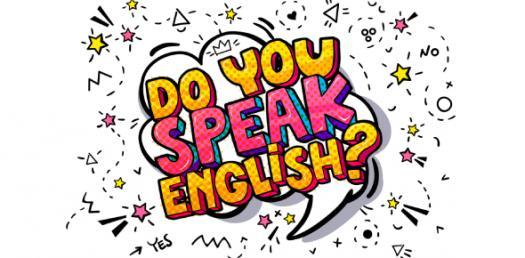 Importance Of English Language! Trivia Quiz