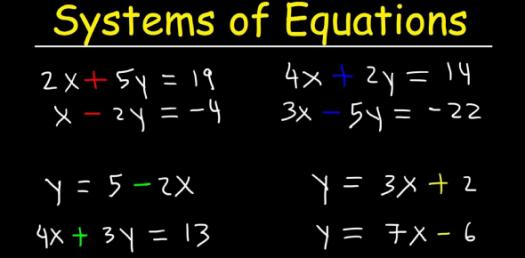Could You Solve These Equations? Math Trivia Quiz