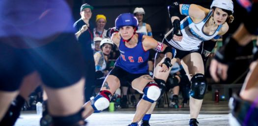 How Well Do You Know About Roller Derby? Trivia Quiz