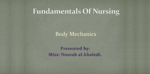 NCLEX Questions On Fundamentals Of Nursing! Quiz