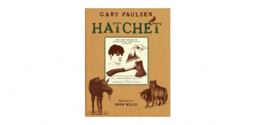 Hatchet: A Survival Novel By Gary Paulsen! Trivia Quiz