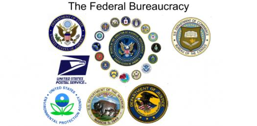This Is A Quiz On The Federal Bureaucracy #1