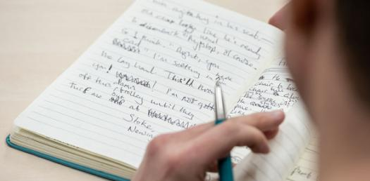 Test Your Knowledge About Paragraph Writing! Trivia Quiz