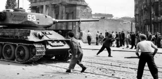 Cold War Trivia- Quiz!