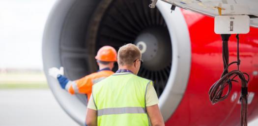 2AX7X : Aircraft Maintenance And Organizational Structure! Quiz