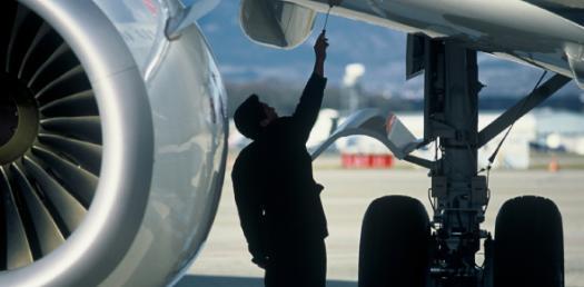 2AX7X Vol 1 : Aircraft Maintenance Trivia Test! Quiz