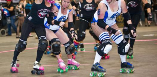 Roller Derby Trivia Quiz: How Much Do You Really Know?