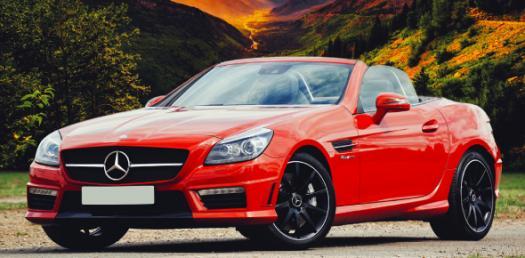 Quiz: Mercedes Benz Trivia Questions