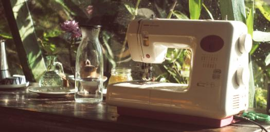 Quiz: Functions And Parts Of The Sewing Machine
