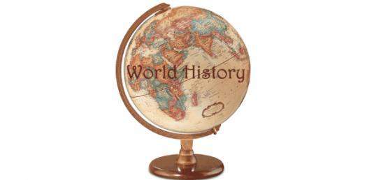 A Test On World History! Trivia Quiz