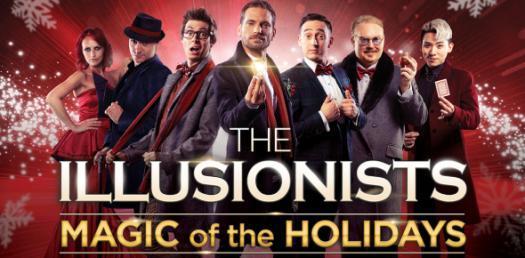 British Television Illusionist (Quiz)