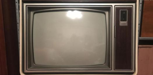 Television In 1990s