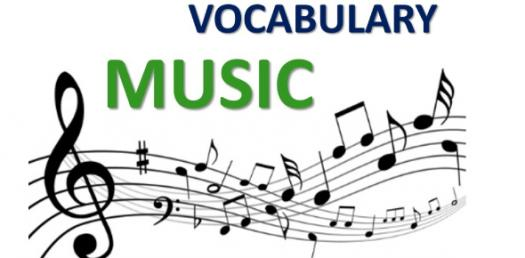 Quiz: Basic Music Vocabulary Trivia Questions!