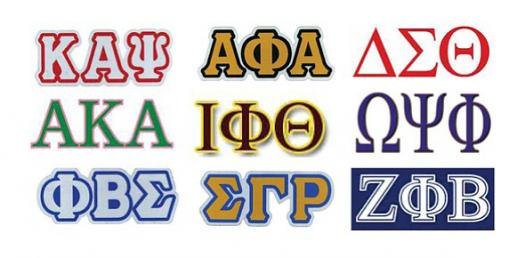 History Exam: A Simple Assessment Of Your Knowledge Of Black Greek Letter Organizations