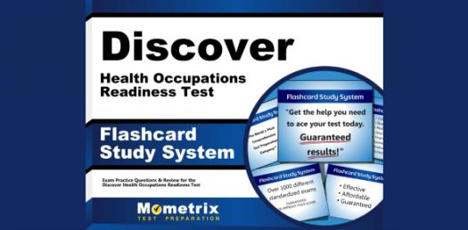 Health Occupations Readiness Test Prep