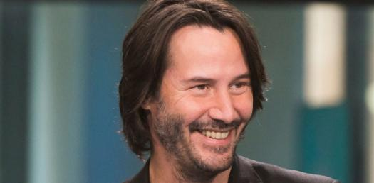 Quiz: How Well Do You Know About Keanu Reeves?