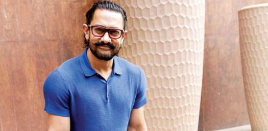 Quiz: Are You A Die-hard Fan Of Aamir Khan?
