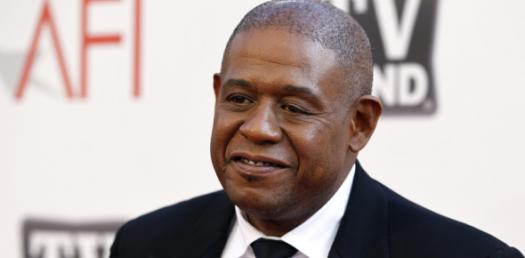 Quiz: Are You A True Fan Of Forest Whitaker?