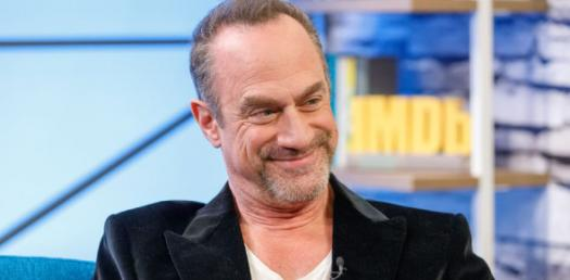 Quiz: How Well Do You Know About The American Actor Christopher Meloni?