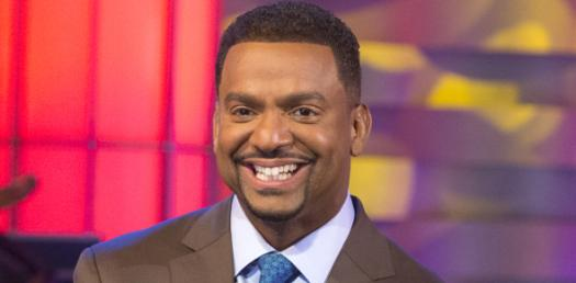 How Well Do You Know About Alfonso Ribeiro? Quiz