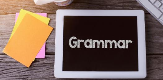 Grammar Quiz: Can You Answer The Correct Preposition?